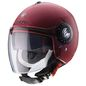 Preview: Caberg Helm Riviera V3 matt-weinrot