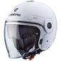 Preview: Caberg Helm Uptown weiß