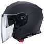 Preview: Caberg Helm Flyon matt-schwarz