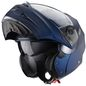 Preview: Caberg Helm Duke II matt-blau Yama