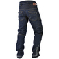 Preview: Trilobite Jeans Probut X-FACT. X-Factor Herren blau - L34
