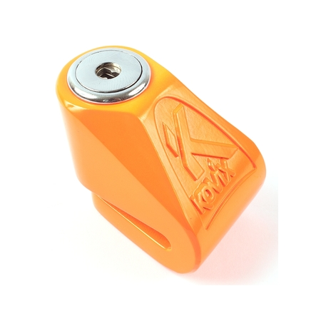Kovix KN1 fluo orange - 6mm Pin