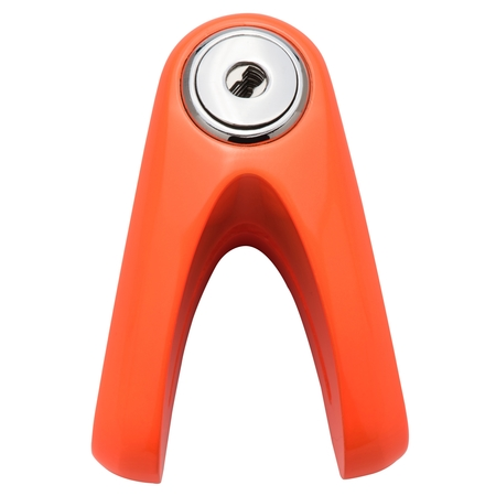 Kovix KVZ2 fluo orange, 14mm Pin