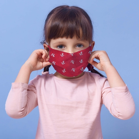 HAD MSB Mask Marinella (Kids)