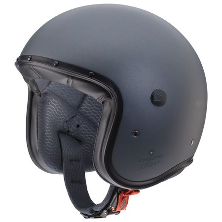 Caberg Helm Freeride matt-gun metallic