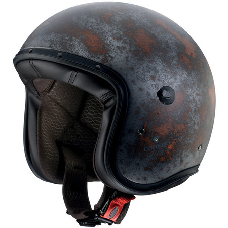 Caberg Helm Freeride Rusty