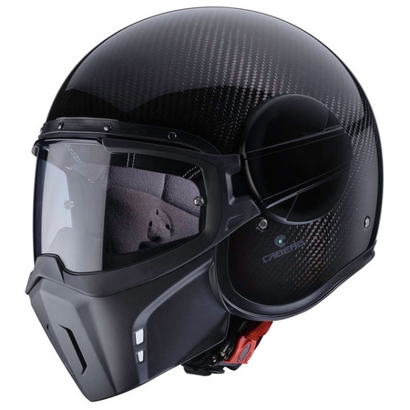 Caberg Helm Ghost Carbon