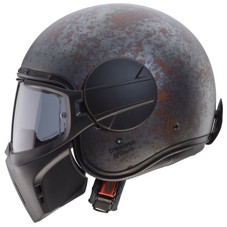 Caberg Helm Ghost Rusty
