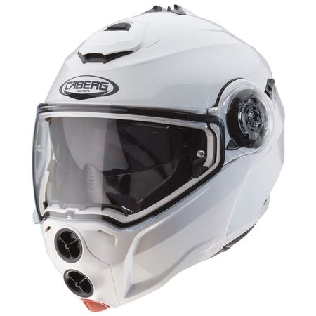 Caberg Helm Droid weiß metallic