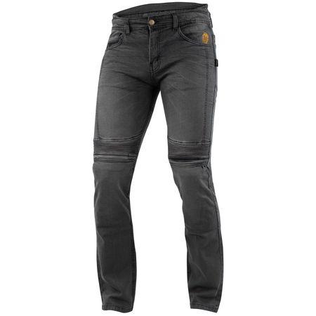 bester Service 62c54 5d328 Trilobite Micas Urban Jeans Herren grau, Länge 32