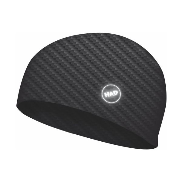 HAD Beanie - Carbon Reflective