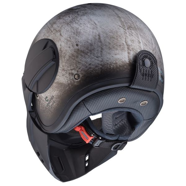 Caberg Helm Ghost Iron