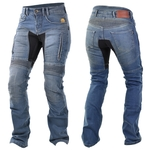 Trilobite Jeans Parado Damen blau, Regular Fit - L32