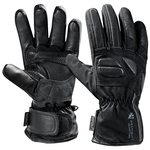Peugeot Handschuh Scoot Weather schwarz