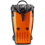 Boblbee Rucksack GTX 25L Lava, matt-orange metallic